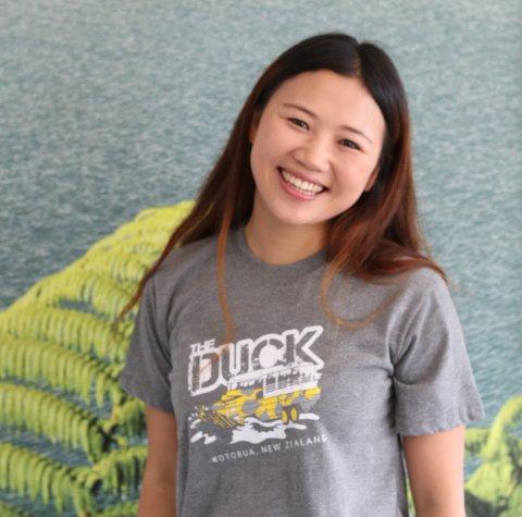 Yan Mei Lu (May Lu)
