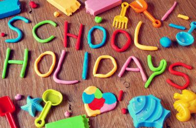 School Holidays - Rotorua Duck Tours